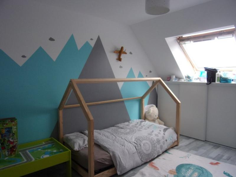 Vente maison / villa Domagne 204262€ - Photo 7