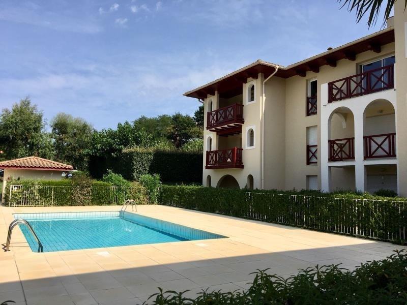Sale apartment Ciboure 380000€ - Picture 1