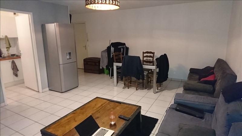 T3 bordeaux - 3 pièce (s) - 65 m²