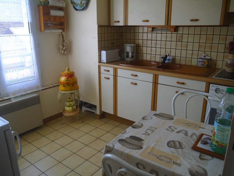 Vente appartement Chanteloup les vignes 130000€ - Photo 2