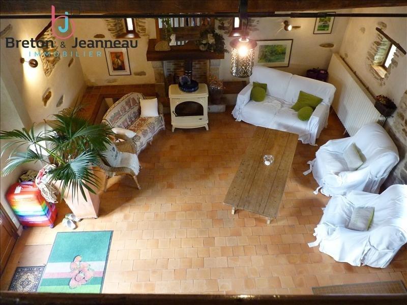 Vente maison / villa Chemaze 228800€ - Photo 3