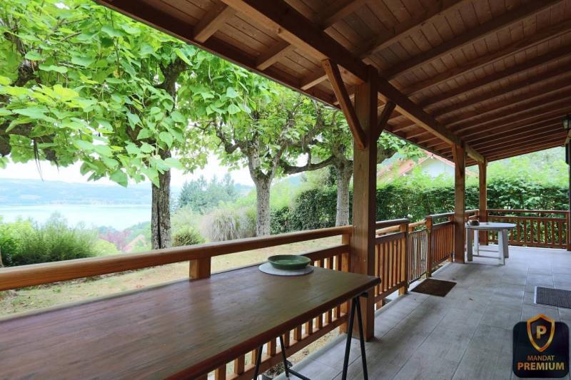 Vente maison / villa Aiguebelette-le-lac 315000€ - Photo 2