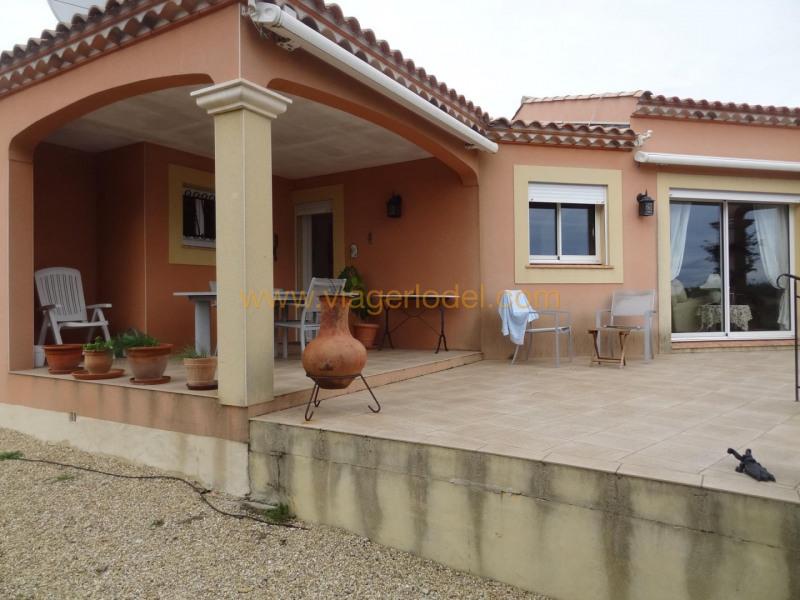 Viager maison / villa Caux 125000€ - Photo 2