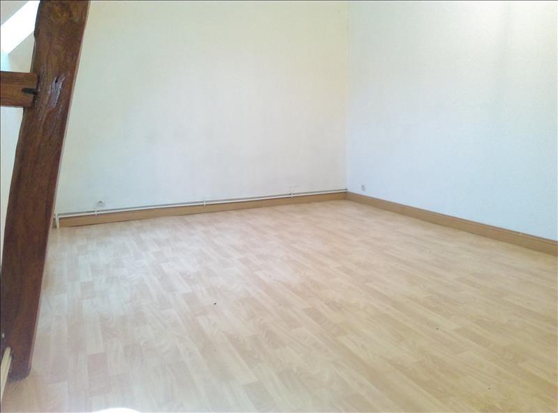 Vente maison / villa Attichy 122000€ - Photo 3