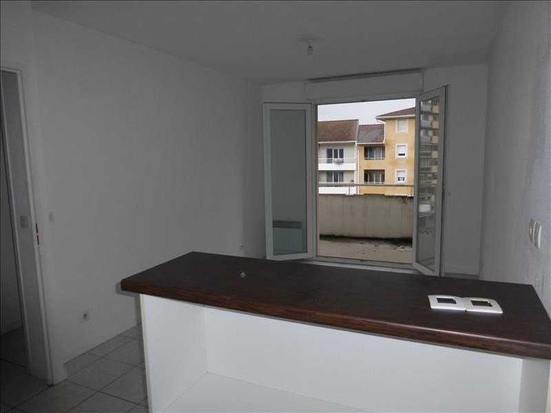 Location appartement Billere 450€ CC - Photo 1