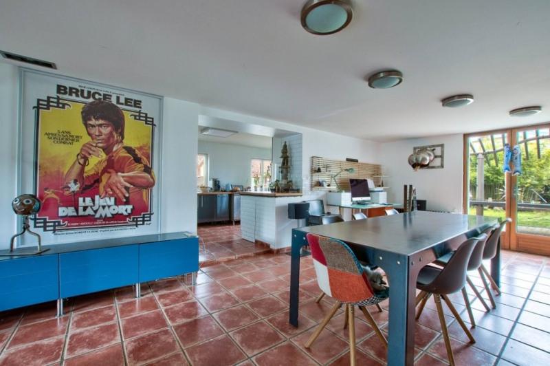 Vente maison / villa Villefranche-sur-saône 365000€ - Photo 5