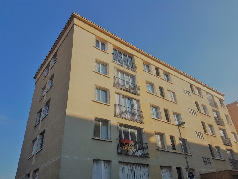 Sale apartment Conflans ste honorine 157 000€ - Picture 1