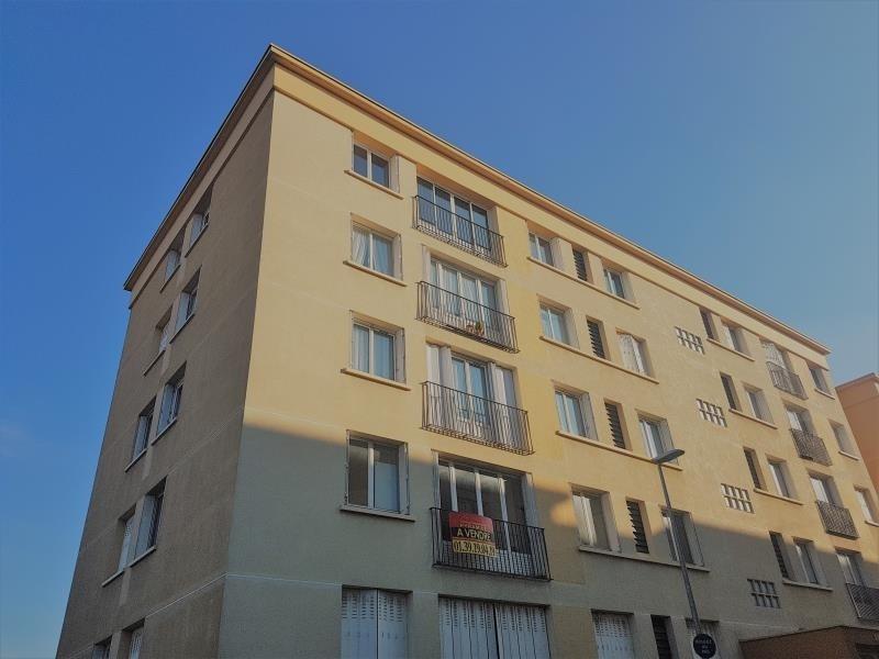 Vendita appartamento Conflans ste honorine 157000€ - Fotografia 1