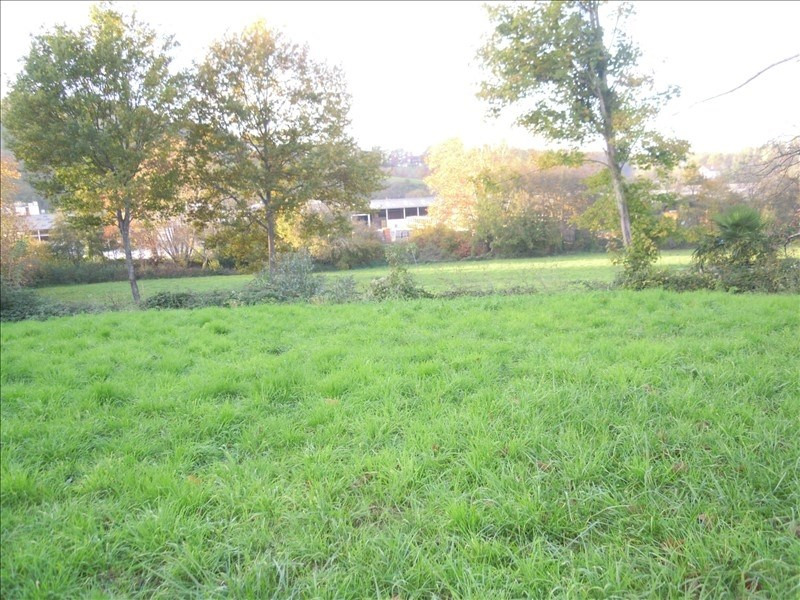 Vente terrain St palais 55 000€ - Photo 1
