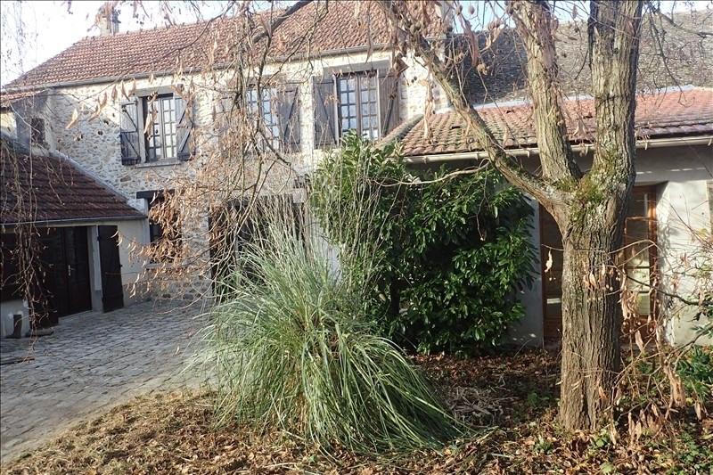 Vente maison / villa Perthes 399000€ - Photo 1
