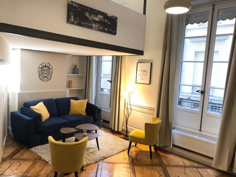 Rental apartment Lyon 2ème 1195€ CC - Picture 2