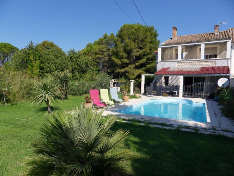 Vente maison / villa Sorgues 252000€ - Photo 12