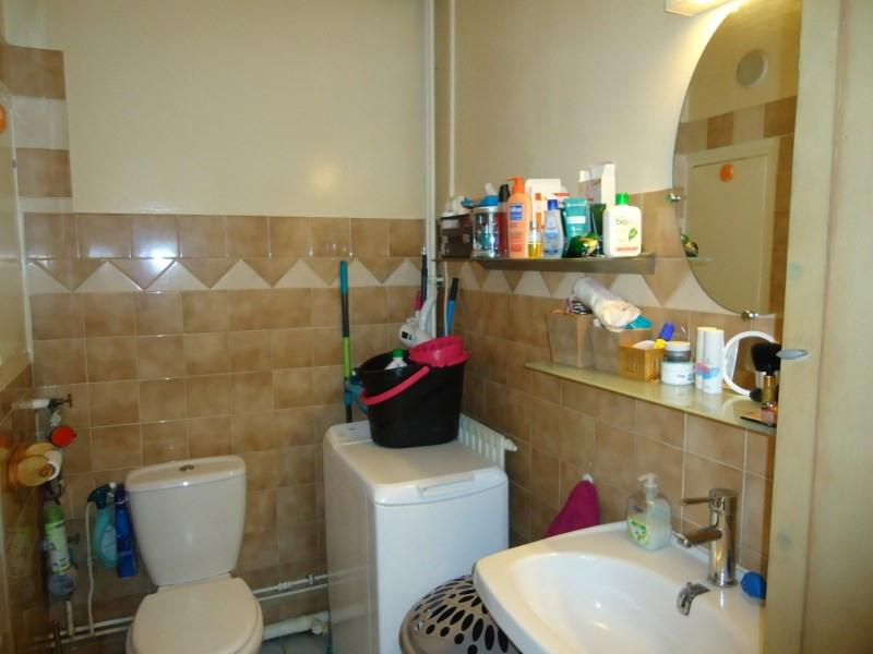 Rental apartment Pont de cheruy 490€ CC - Picture 4
