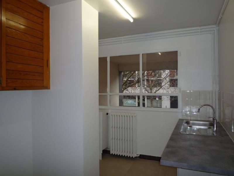 Vermietung wohnung Boulogne billancourt 2150€ CC - Fotografie 4