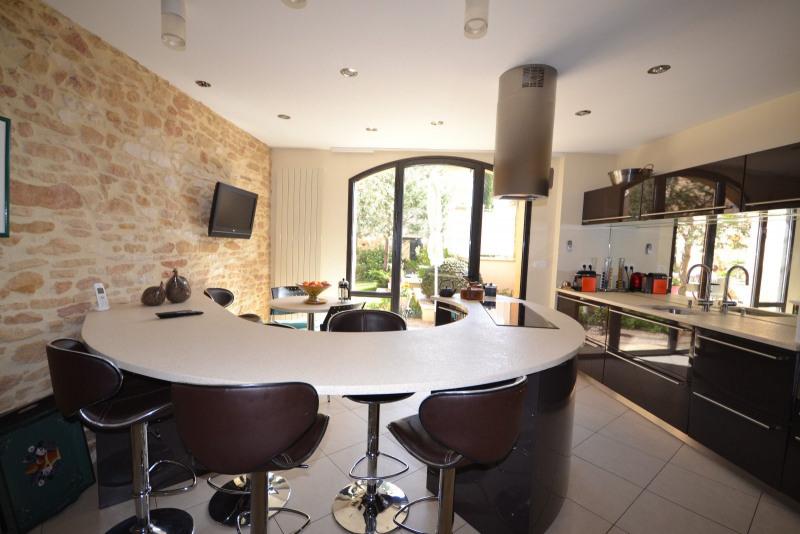 Vente de prestige maison / villa Villefranche sur saone 895000€ - Photo 6