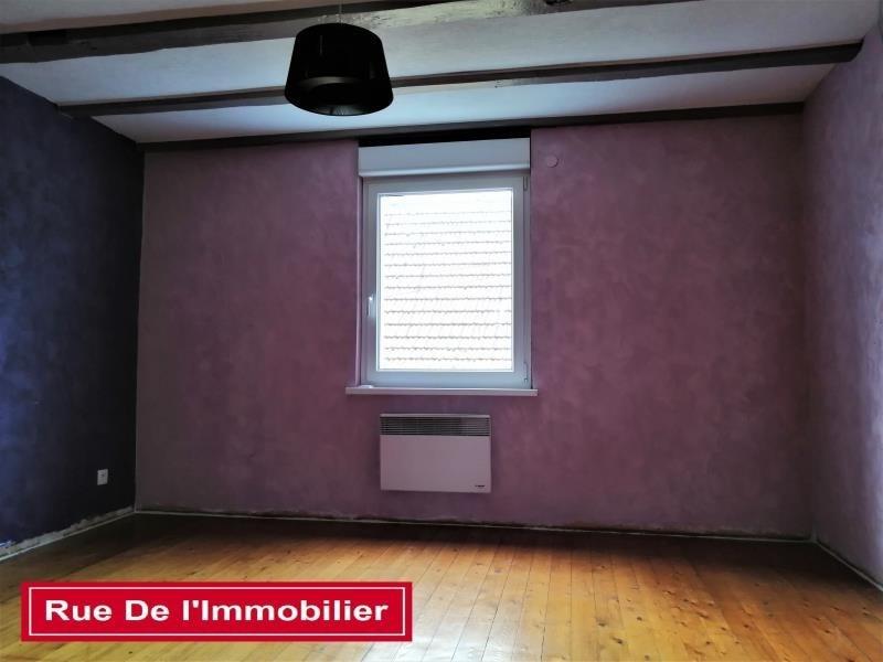 Sale house / villa Haguenau 199000€ - Picture 7
