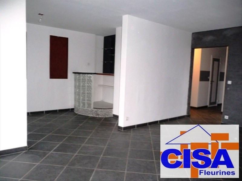 Rental apartment Nogent sur oise 900€ CC - Picture 3