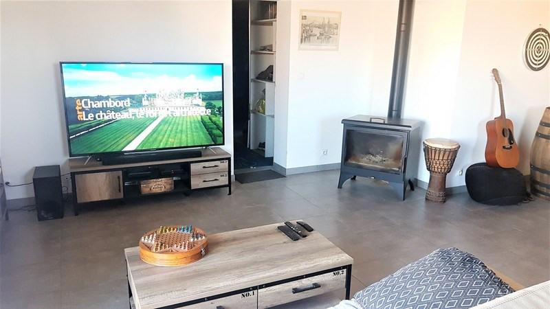 Sale house / villa La mothe-achard 208000€ - Picture 2