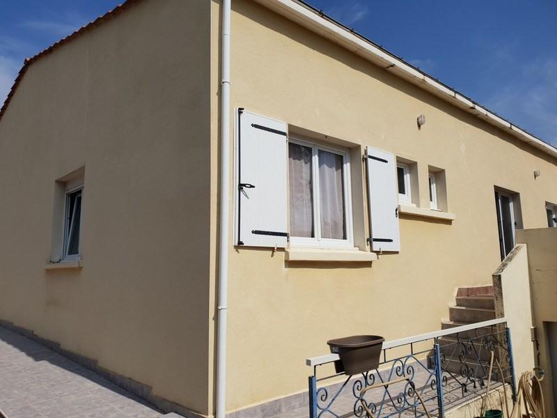 Vente maison / villa Bretignolles-sur-mer 316500€ - Photo 1