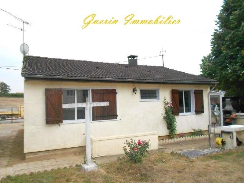 Sale house / villa Urzy 93500€ - Picture 1