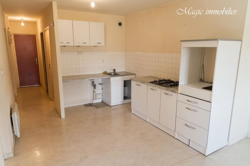 Location appartement Apremont 468€ CC - Photo 3