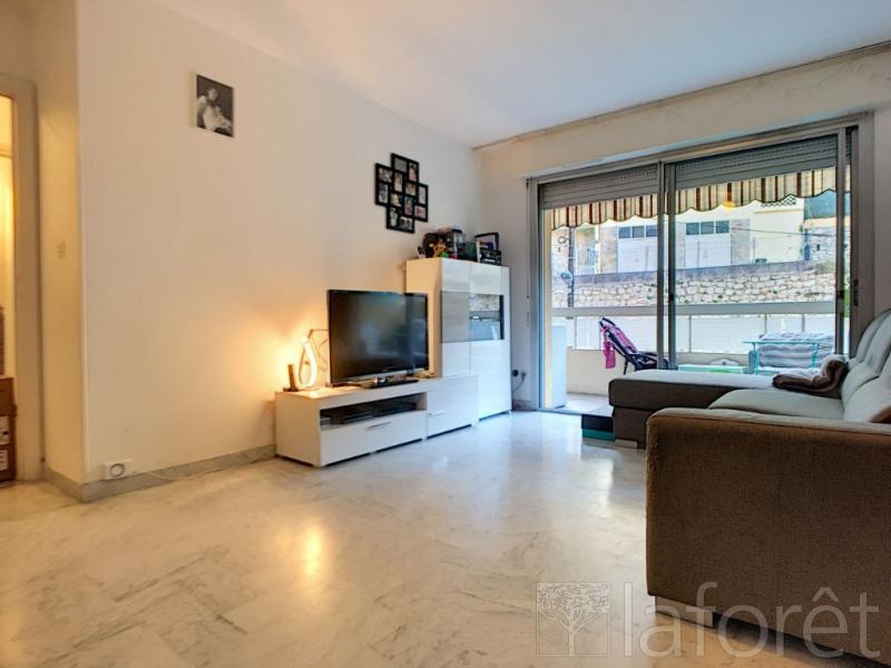 Vente appartement Menton 199900€ - Photo 1