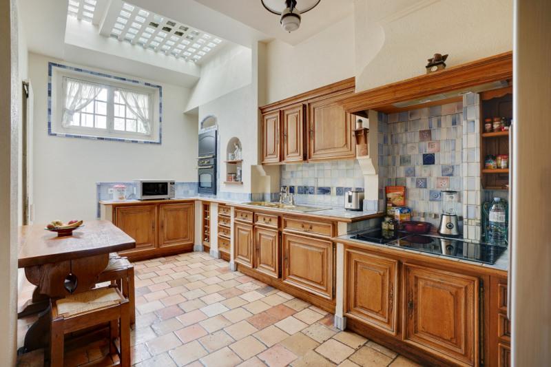 Vente de prestige maison / villa Neuilly-sur-seine 3600000€ - Photo 5