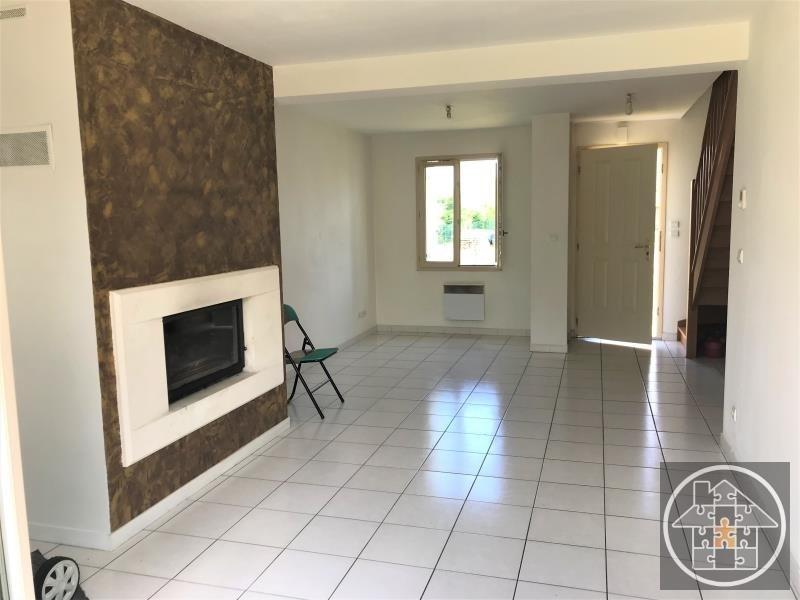 Sale house / villa Ribecourt dreslincourt 158000€ - Picture 2