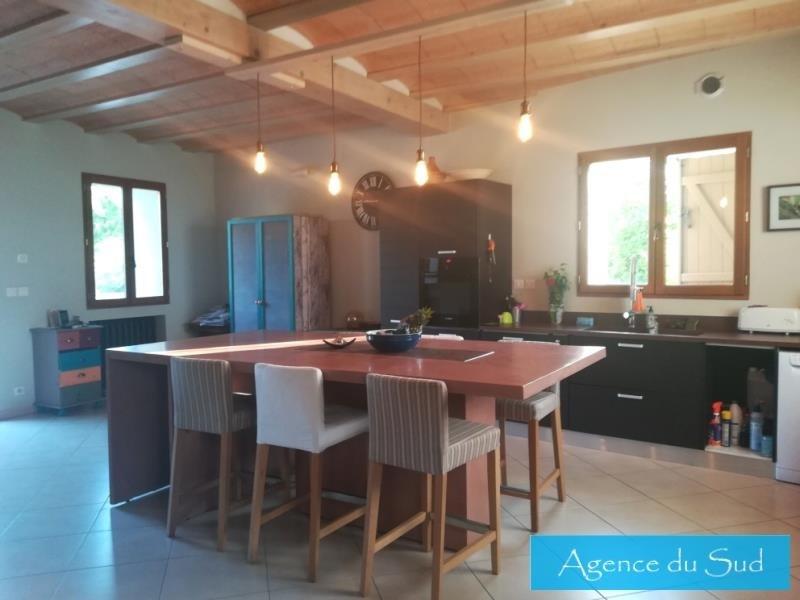 Vente de prestige maison / villa Auriol 835000€ - Photo 8