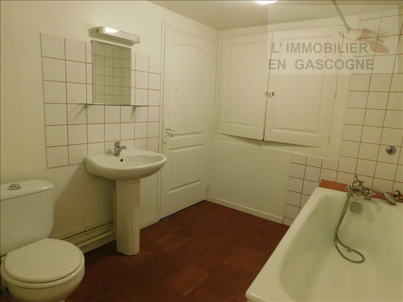 Rental apartment Auch 420€ CC - Picture 7