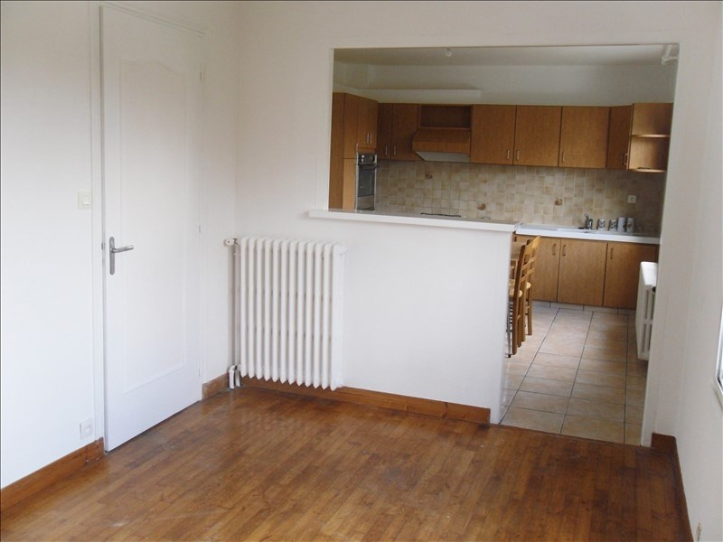 Location maison / villa Tremeven 640€ CC - Photo 10