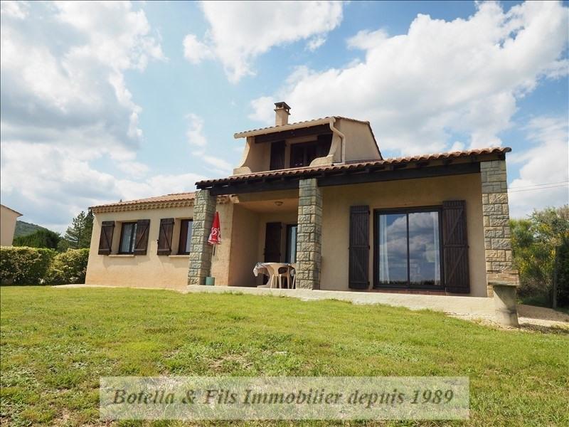Verkoop  huis Barjac 189000€ - Foto 9