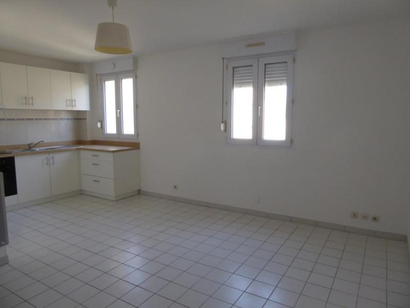 Rental apartment Ballancourt sur essonne 520€ CC - Picture 2