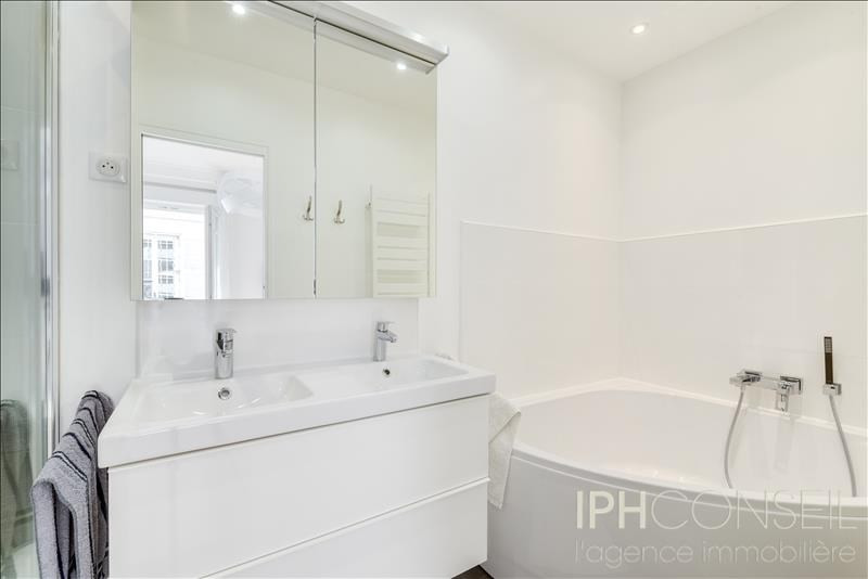 Vente appartement Neuilly sur seine 574 000€ - Photo 7