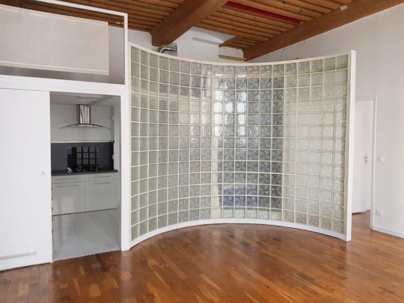 Rental apartment Lyon 1er 980€ CC - Picture 2
