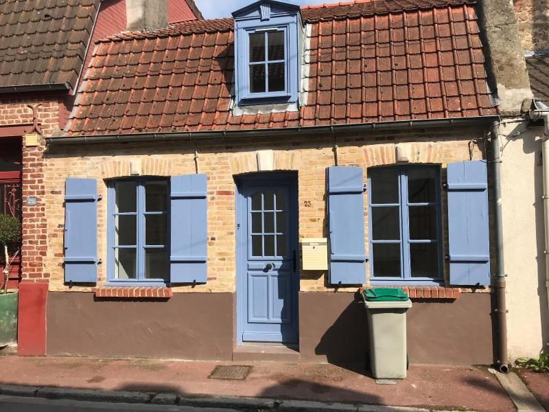 Location maison / villa Saint-omer 460€ CC - Photo 1
