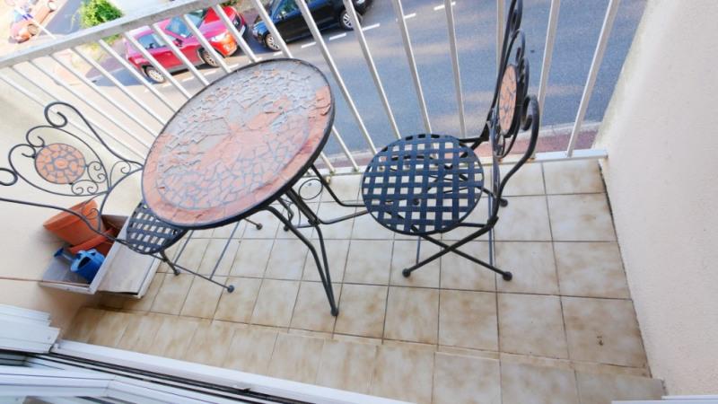 Vente appartement Limoges 106500€ - Photo 3
