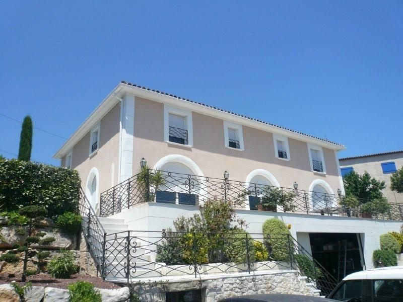 Deluxe sale house / villa Vallauris 1166000€ - Picture 1