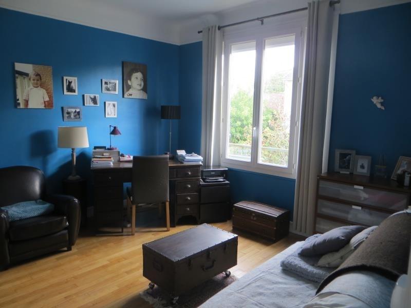 Sale apartment Clamart 480000€ - Picture 7