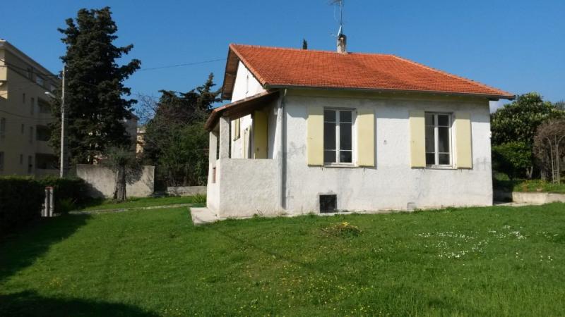 Vendita casa Cagnes sur mer 450000€ - Fotografia 1