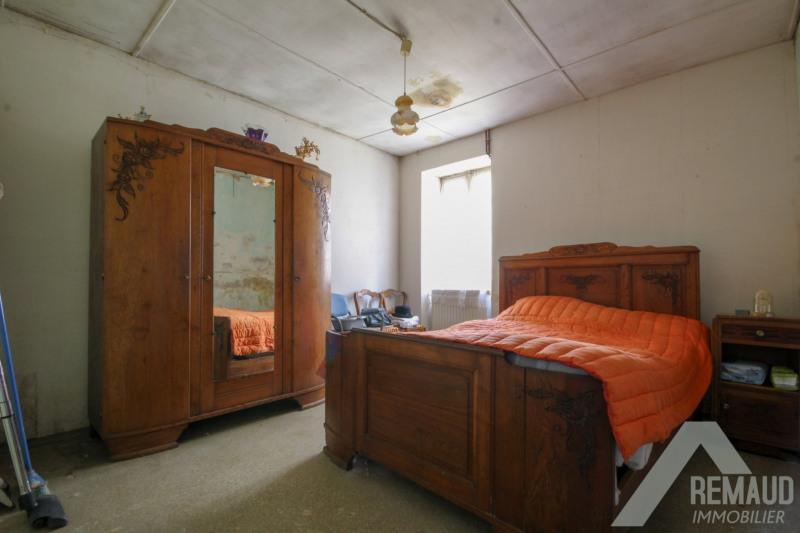 Sale house / villa Venansault 117140€ - Picture 8