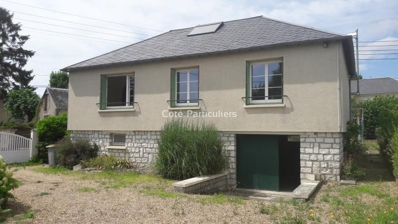 Sale house / villa Vendome 141615€ - Picture 1