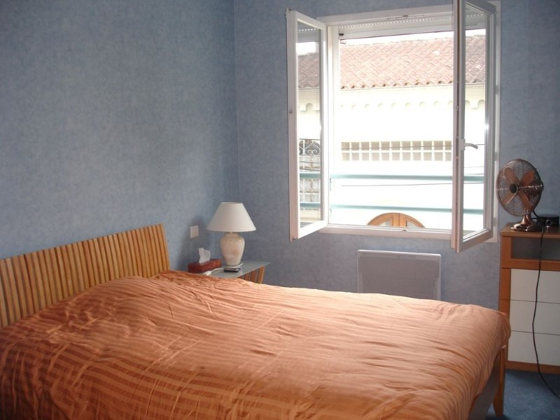 Rental apartment Cognac 512€ CC - Picture 4