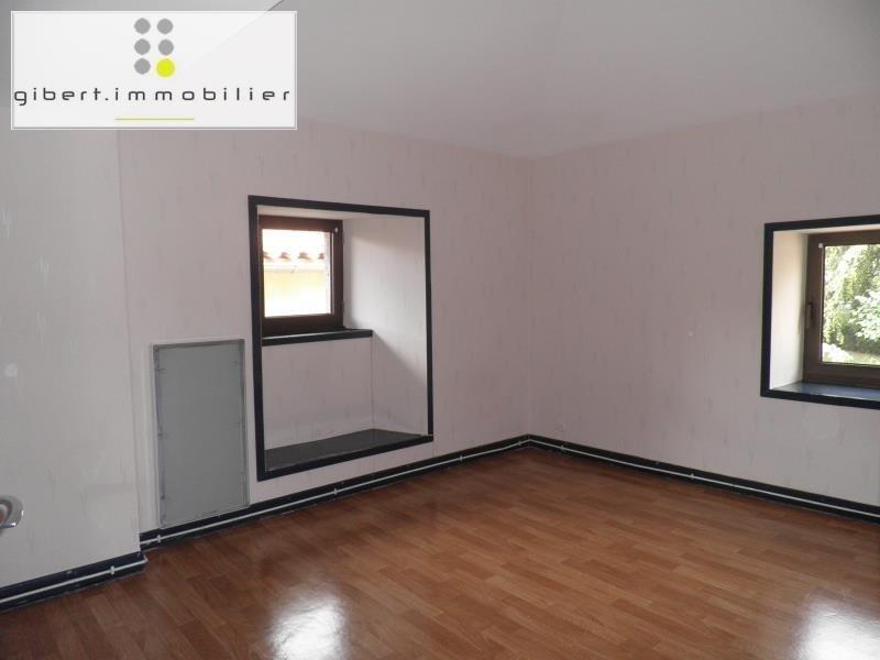 Location appartement Le puy en velay 476,79€ CC - Photo 7
