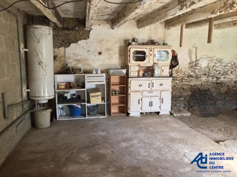 Rental house / villa Naizin 547€ CC - Picture 9
