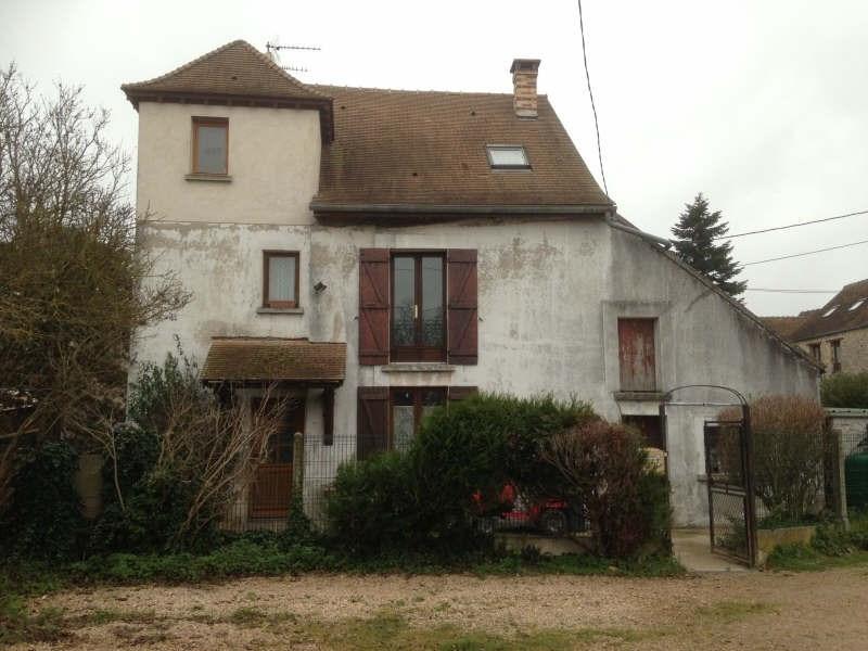 Vente maison / villa Limours 279000€ - Photo 2