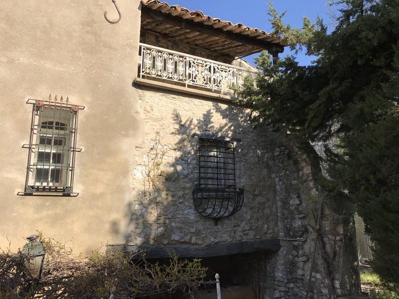 Vente maison / villa Carpentras 450000€ - Photo 1