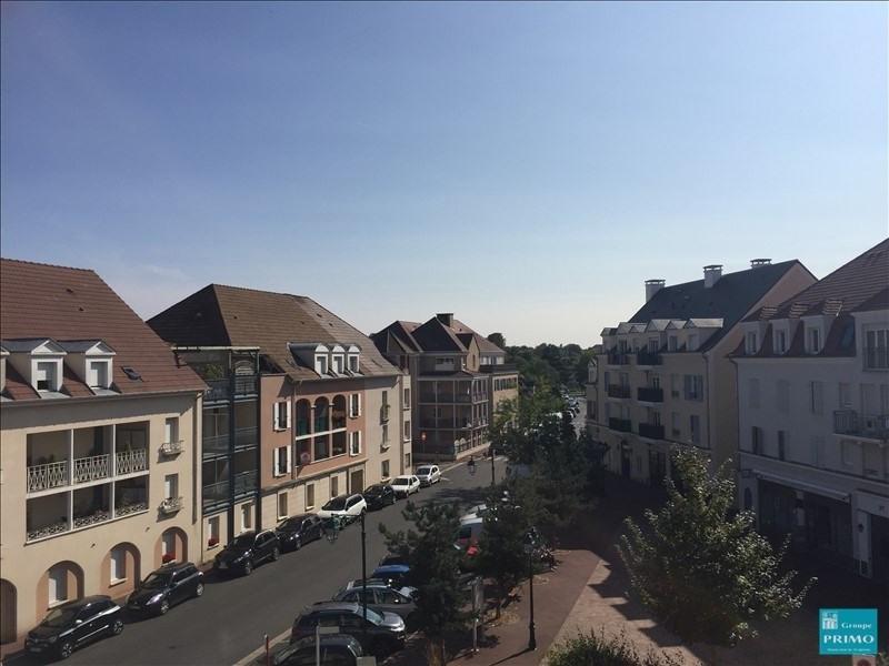 Vente appartement Wissous 252000€ - Photo 3
