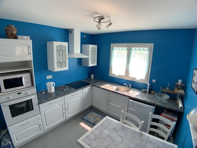 Sale house / villa Vallon pont d'arc 212000€ - Picture 4