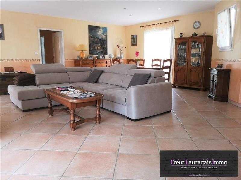 Vente de prestige maison / villa Fonsegrives 654000€ - Photo 4